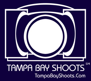 Tampa Bay Shoots - Tampa Bay Professional Photography Events and Workshops